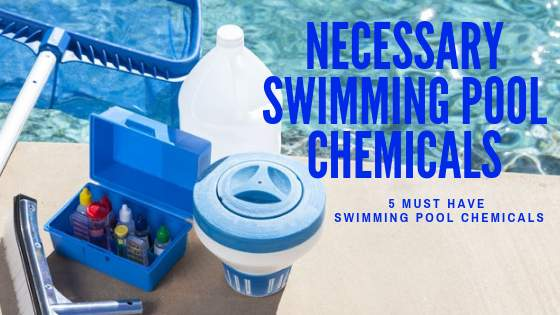 Pool Chemicals Guide